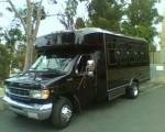YTT-Community Transportation Bus Services