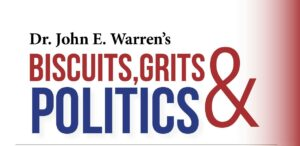 Dr. John E. Warren's Biscuits, Grits & Politics @ The San Diego Voice & Viewpoint Newspaper