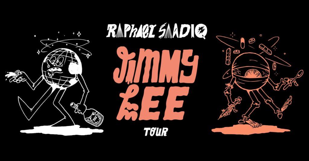 Raphael Saadiq - Jimmy Lee Tour @ House of Blues San Diego